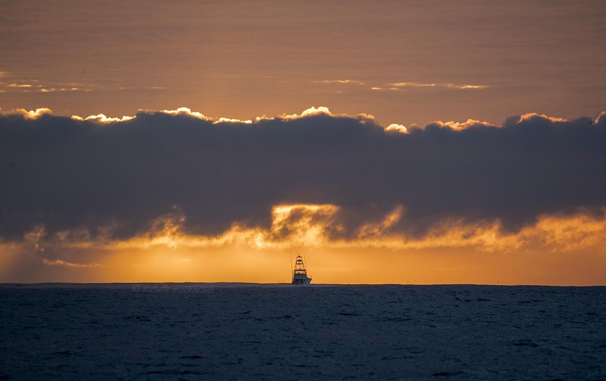 sunrise port stephens australia