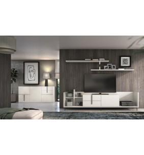 meuble tv et composition