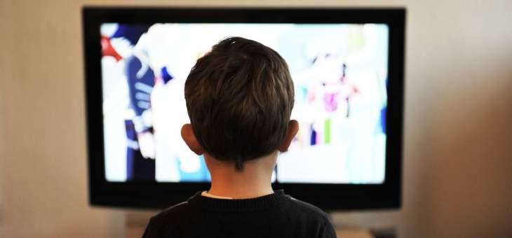 Efectele televizorului asupra copilului