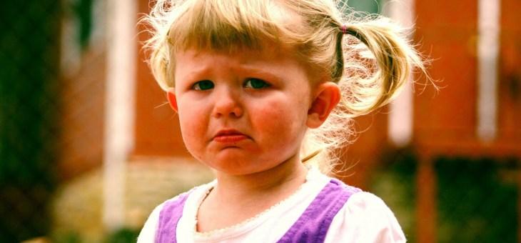 Ce sunt tantrum-urile sau crizele de furie și cum le gestionăm?