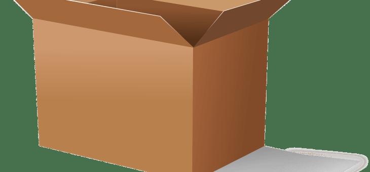 #40 Jocul săptămânii – cutia senzorială