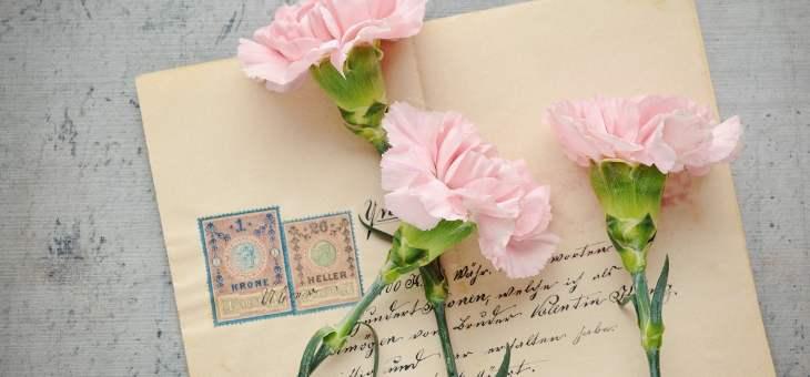 Scrisoare de mamă