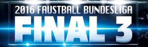 Faustball Bundesliga Final 3 2016