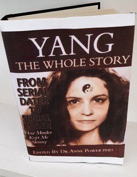 Yang: The Whole Story #faustbakes