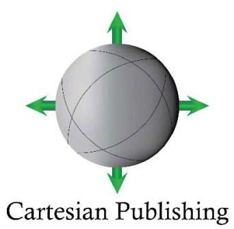 Cartesian Publishing