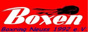 Boxring Neuss 1992 e.V.