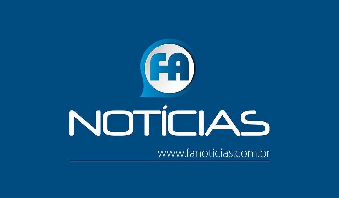 Fausto Panicacci no portal FA Notícias