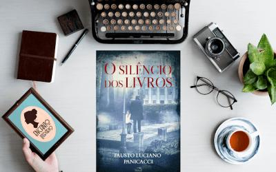 Encanto Literário – Resenha
