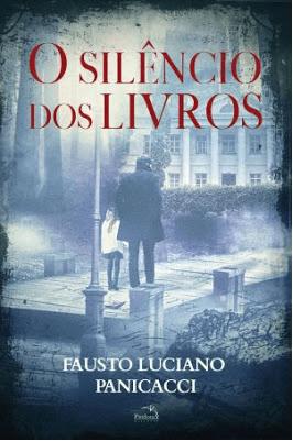 """Blog Xapuri Agora – Publicou sobre a obra """"O Silêncio dos Livros"""""""