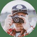 portraits de grands-parents