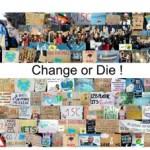 Slogan Grands-Parents pour le Climat