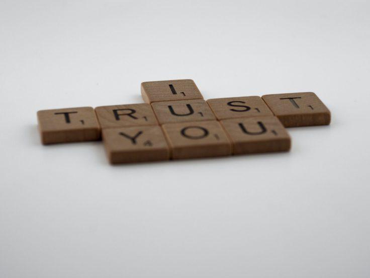 reprise de confiance emploi
