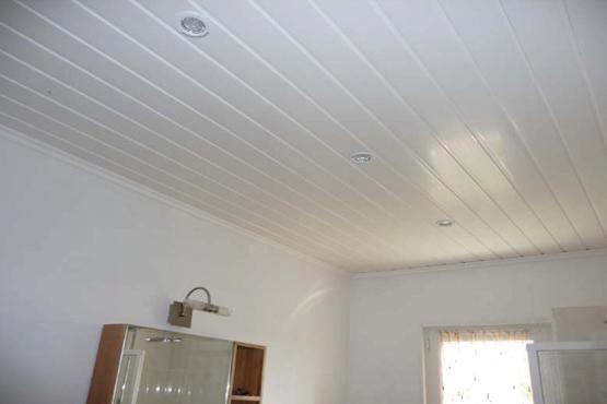 Skip to content for Poser du lambris bois au plafond