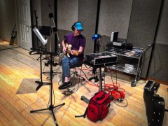Kenny Cordray Session at Wire Road
