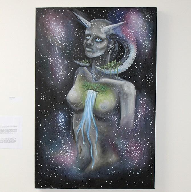 Devil in the Stars