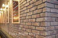 Let's Talk About Our Faux Stone Panels, Faux Brick | 4 out ...