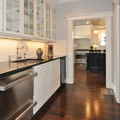 How Much To Remodel Kitchen Granite Tables Faux Tin Decorative Ceiling Tiles In Butlers Pantry