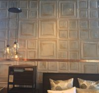 Ceiling Tile Ideas | Decorative Ceiling Tiles | Faux Tin ...