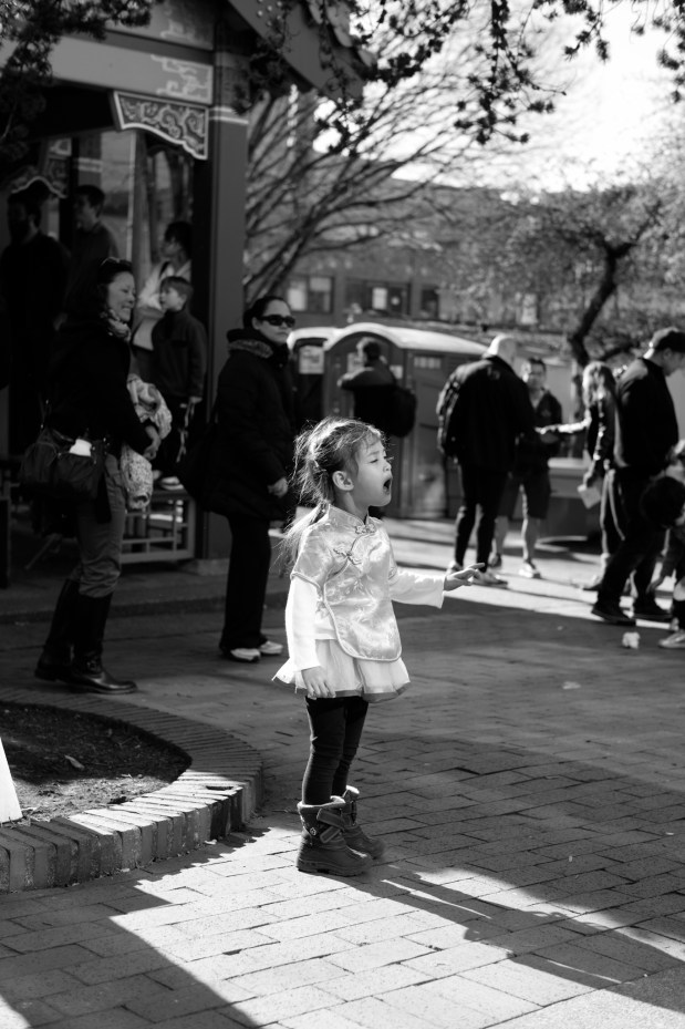 Lost Kid Leica M-P / Summilux 50mm