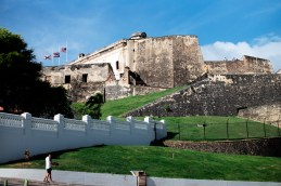 """""""Castillo de Cristobal / Old San Juan / Leica M-P / Summilux 50mm"""