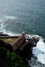 """""""View from the Citadel"""" / Old San Juan / Leica M-P / Summilux 50mm"""