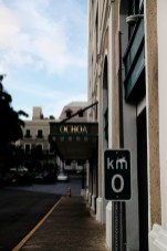 """At the Beginning"" / Old San Juan Port Authority"" / Leica M-P / Summilux 50mm"
