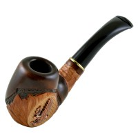 9mm Filter Tobacco Pipes.1pc Smoking Wooden Pipes Wooden ...