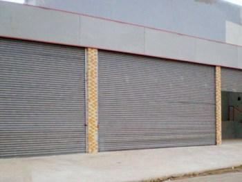 Porta de Aço de Enrolar Automática - Favaretto Portas - Porta de Enrolar Industrial - Porta de Rolo de Galpão - Porta de Enrolar no ABC - SP - Porta de Enrolar no Espírito Santo - Porta de Enrolar em Belo Horizonte - MG - Fábrica de Porta de Aço