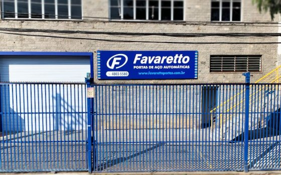 Fábrica Favaretto Portas