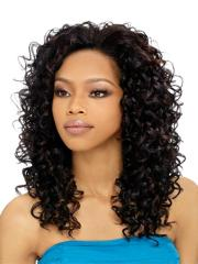 quick hairstyles curly hair