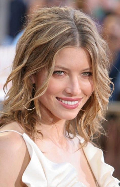 Fashion Hairstyles for Thick Wavy Hair