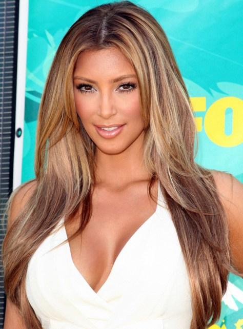 Kardashian Hairstyle..