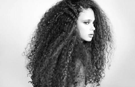 Products for Mixed Hair