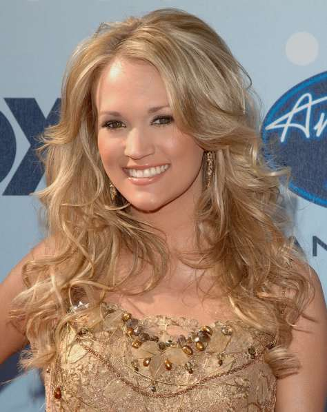 Prom Hairstyles for Curly Hairstyles