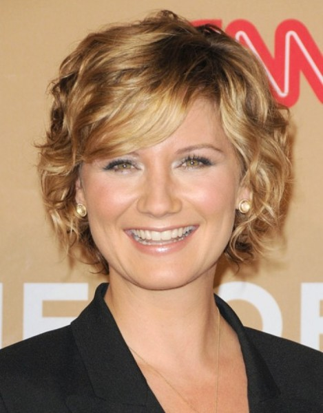 Short Hairstyles for Fine Hair
