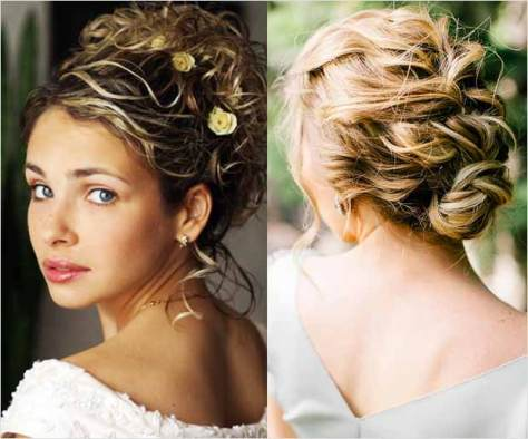 Top Messy Bun Hairstyles