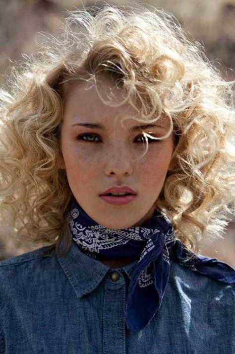 Updo Natural Curly Haircuts