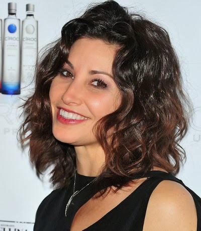 curly hairstyles for summer....