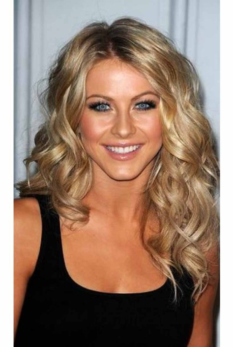 quick easy hairstyles medium length curly hair