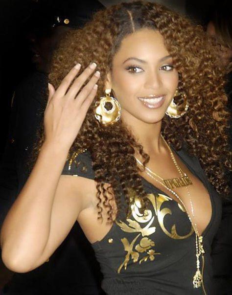 small tight curls