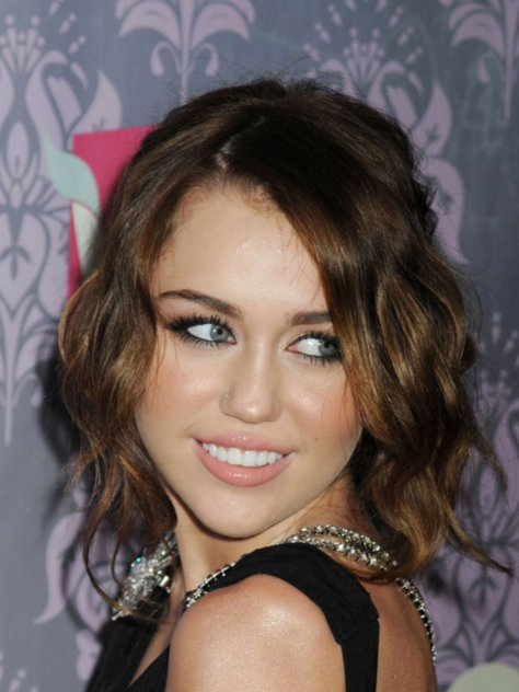 Formal Prom Curly Updo Hairstyle Pictures