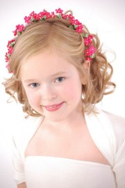 curly hairstyles kids