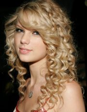 effortless and cool curly hairstyles