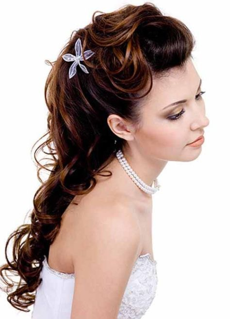 New Curly Long Hairstyles For Teenagers