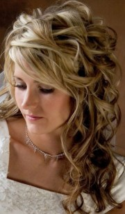 show beautiful curls