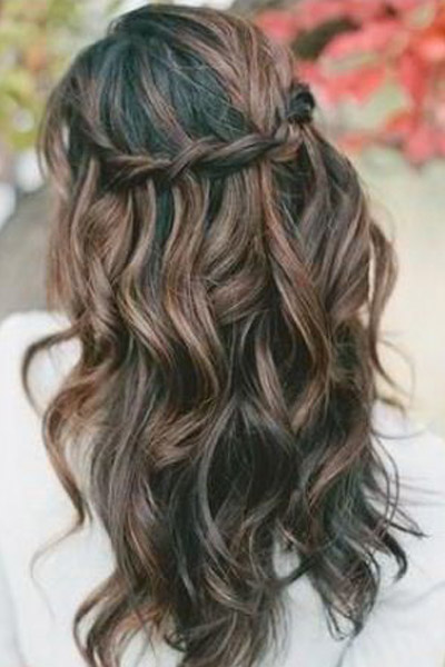 wedding-hairstyles-cute
