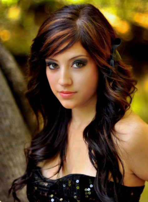 Beautiful And Trendy Hairstyles For Long Hair