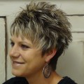 Short hairstyles for women over 50 round face best hairstyles