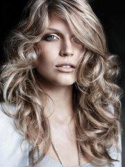 hairstyles long hair women's