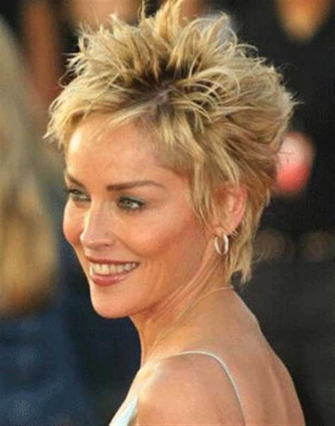 Haircuts for Women Over 50 Fine Hairstyles